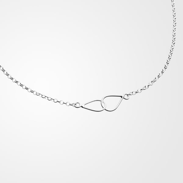 Feel the Touch, necklace